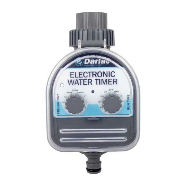 Electronic Water Timer DW253