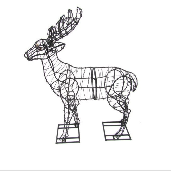 Topiary Frame - Deer