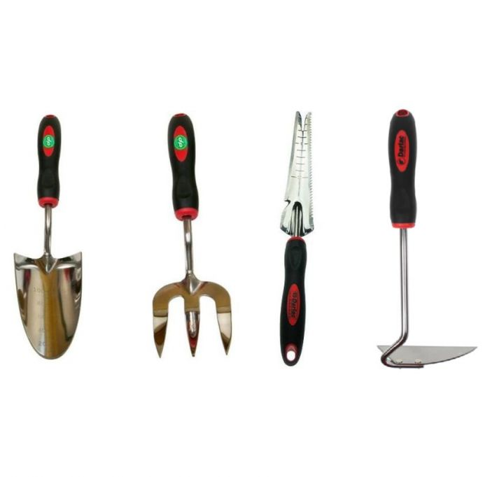Darlac Set of 4 Hand Tools