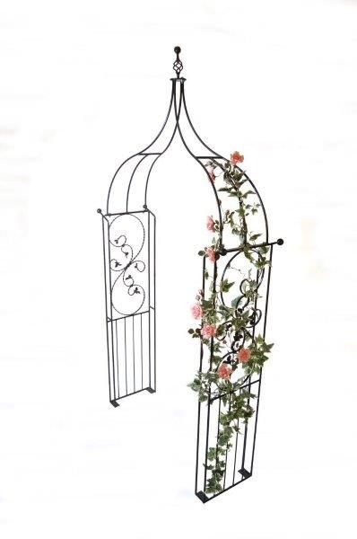 Garden Arch Imperial Ogee