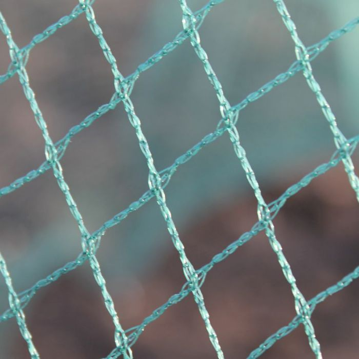 Green Bird Netting