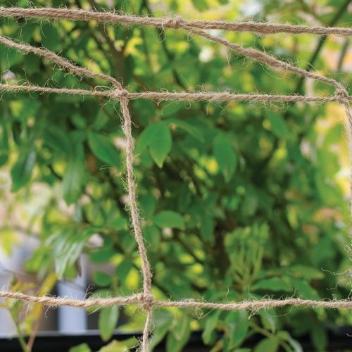 Jute Netting, Biodegradable String Netting