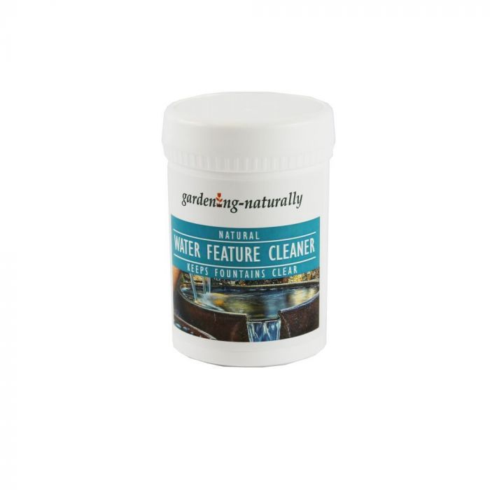 Natural Water Feature Cleaner