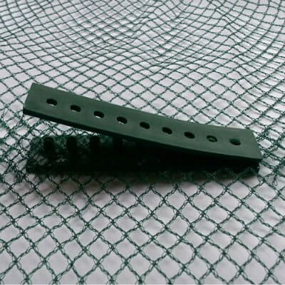 Net Clamp Pack of 10