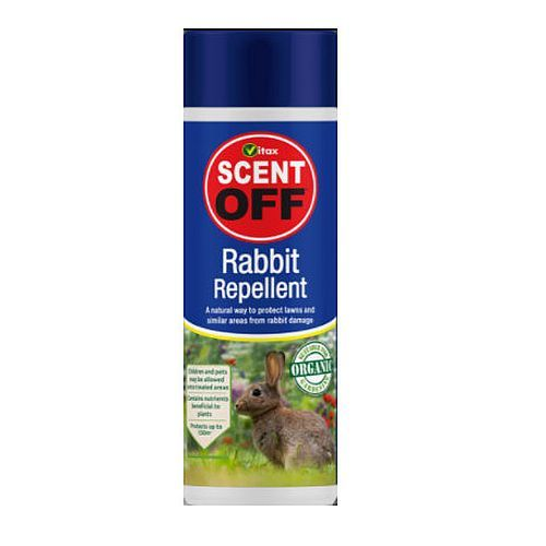 Scent Off Rabbit Repellent
