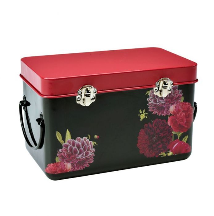 Seed Packet Storage - Flower