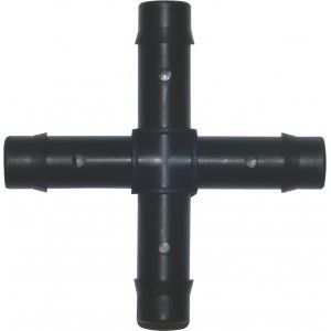 Hose Pipe Cross Connector