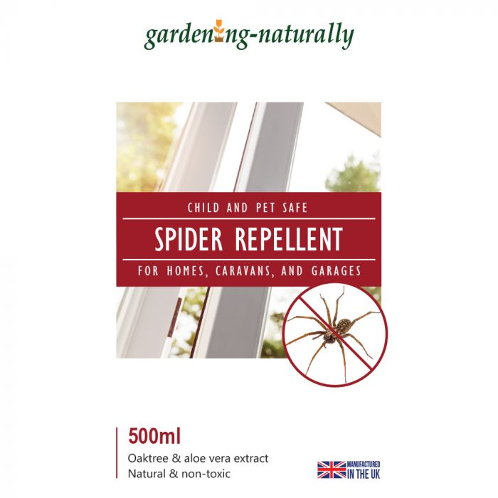 Spider Repeller