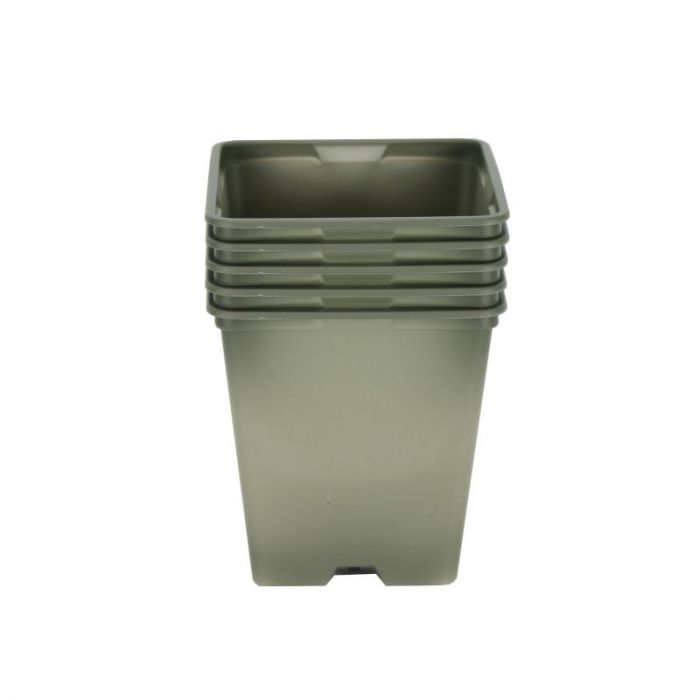 Biodegradable and Compostable Plant Pots 9cm