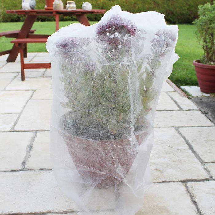 Tube Garden Fleece 0.75m x 10m
