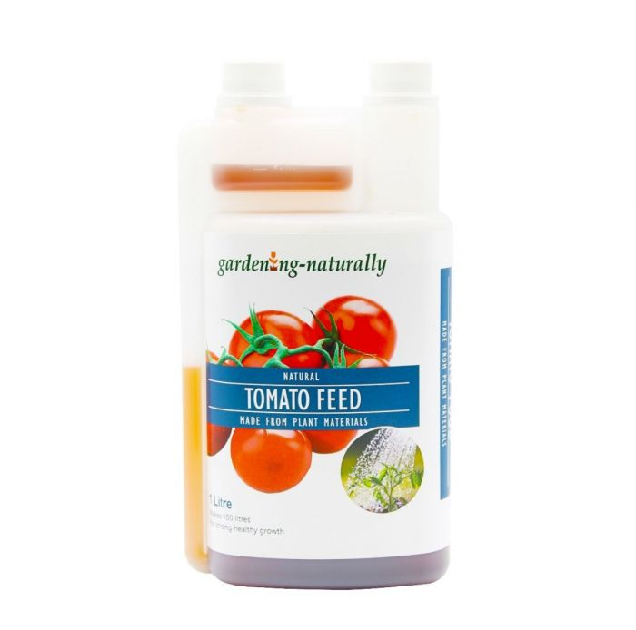 Tomato Feed Makes 100 litres