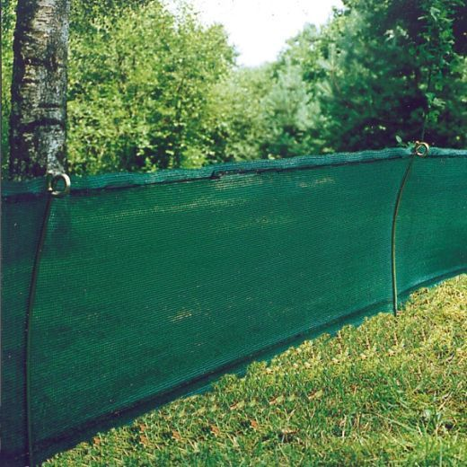 Green Windbreak & Shade Netting/Screening