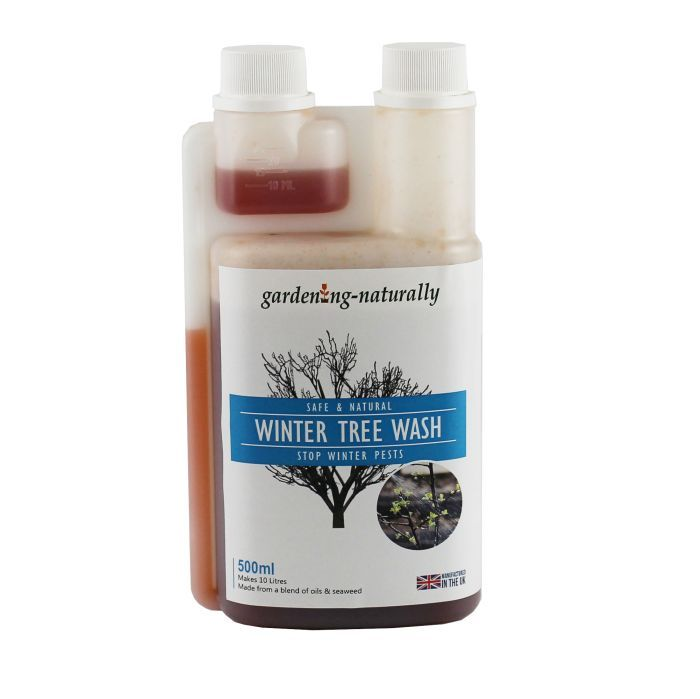 Winter Tree Wash Stop Overwintering Pests 500ml