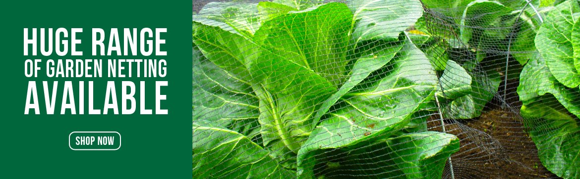 Fruit And Vegetable Protection At Gardening Naturally