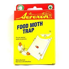 Food Moth Trap